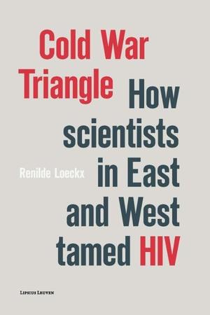 Cold War Triangle