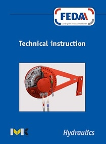 Hydraulics - Technical instruction