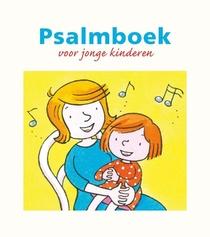 Psalmboek voor jonge kinderen