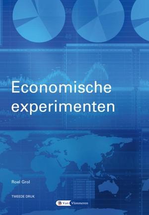 Economische experimenten