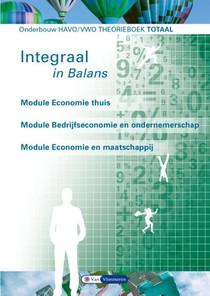 Onderbouw HAVO/VWO - Theorieboek