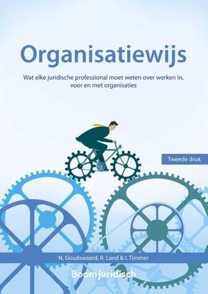 Organisatiewijs