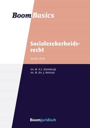 Boom Basics Sociale zekerheidsrecht