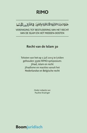 Recht van de Islam - 30