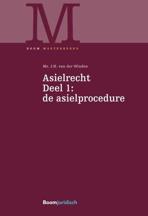 Asielrecht - - 1: De asielprocedure