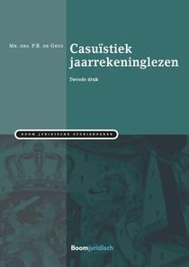 Casuïstiek jaarrekeninglezen