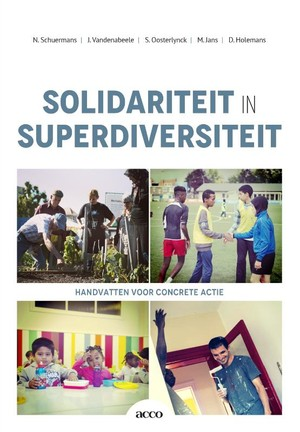 Solidariteit in superdiversiteit