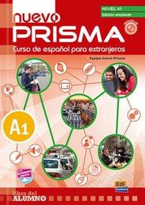 Nuevo prisma - Curso de espanol para extranjeros
