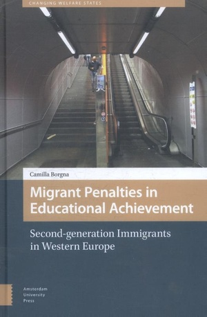Migrant penalties in educational achievement