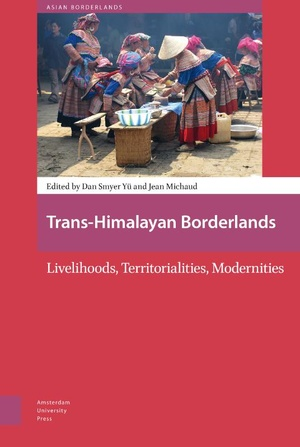 Trans-Himalayan Borderlands