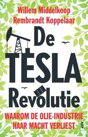 De TESLA revolutie