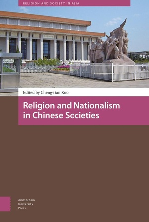 Religion and Nationalism in Chinese Societies