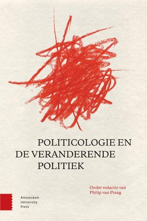 Politicologie en de veranderende politiek