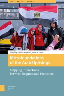 Microfoundations of the Arab Uprisings