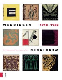 Wendingen, 1918-1932
