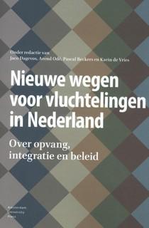 Nieuwe wegen voor vluchtelingen in Nederland
