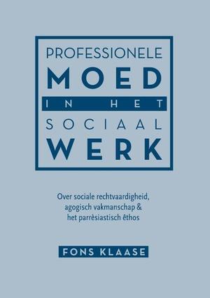 Professionele moed in het sociaal werk