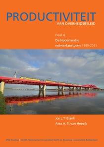 De Nederlandse netwerksectoren 1980-2015