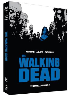 The Walking Dead - Cassette 2 deel 5 t/m 8