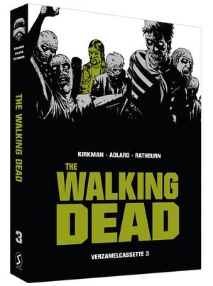 The Walking Dead - Cassette 3 Deel 9 t/m 12