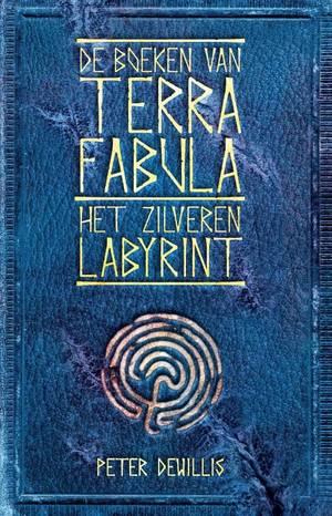 Het zilveren labyrint