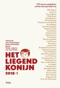 Het Liegend Konijn - 2018/1