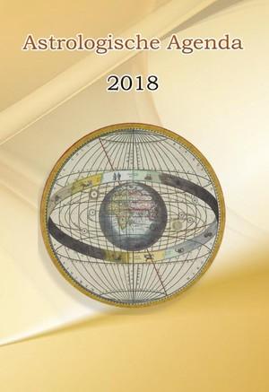 Astrologische Agenda 2018 gebonden