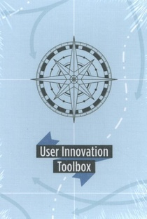 User Innovation Toolbox