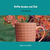 Koffie drinken met God