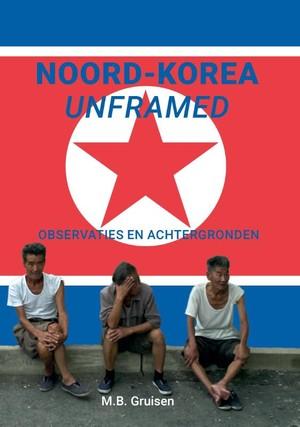 Noord-Korea unframed