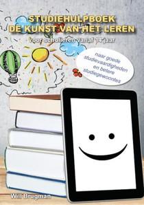 Studiehulpboek De kunst van het Leren
