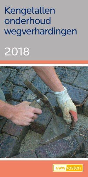 Kostenkengetallen onderhoud wegverhardingen 2018