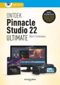 Ontdek Pinnacle Studio, editie 2018