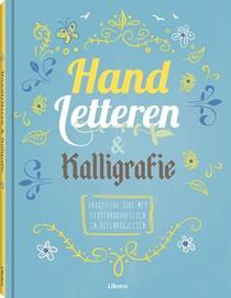 Handletteren & kalligrafie