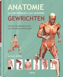 Anatomie van oefeningen voor gezonde gewrichten