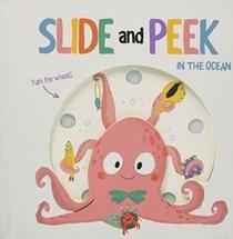 Slide & Peek: Water Animals