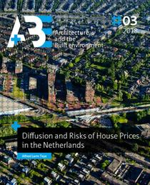 Diffusion and Risks of House Prices in the Netherlands