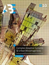Complex Adaptive Systems & Urban Morphogenesis