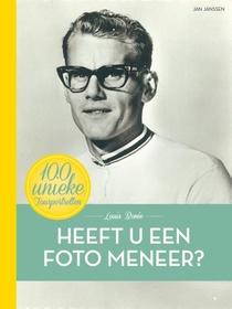 Heeft u een foto meneer?