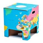 Kruk World Cube