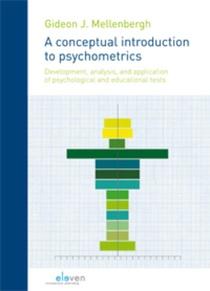 Conceptual Introduction To Psychometrics