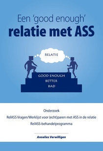een 'Good Enough' relatie met ASS