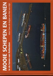 Mooie schepen en banen in de haven van Rotterdam - 6