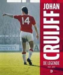 Johan Cruijff: de legende