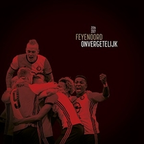Feyenoord Onvergetelijk 2016-2017