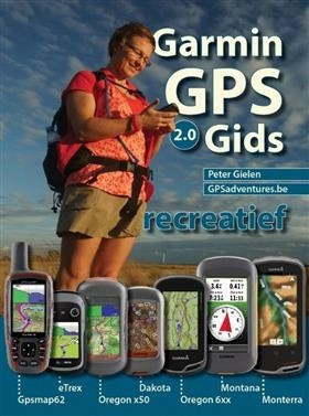 Garmin GPS gids