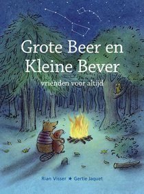Grote Beer enKleine Bever