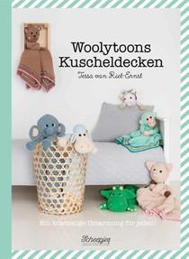 Woolytoons Kuscheldecken