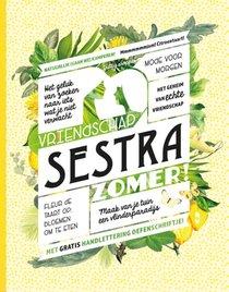 Sestra Magazine - Zomer 2017