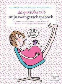 Mijn zwangerschapsboek